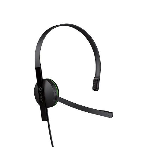 Xbox One Chat Headset : Target