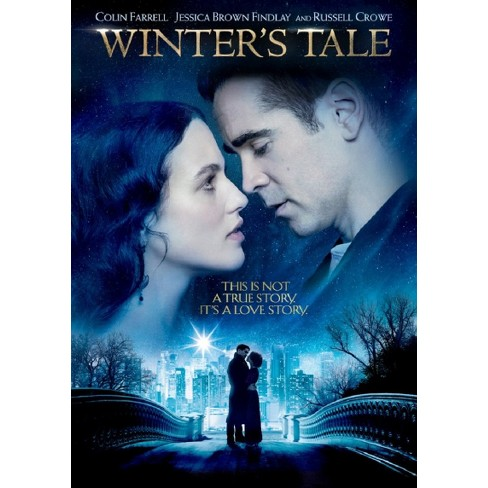 Winter's Tale (Includes Digital Copy) (UltraViolet) (dvd_video) - image 1 of 1