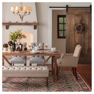 Incroyable Dining Table Mix U0026 Match Chairs Collection
