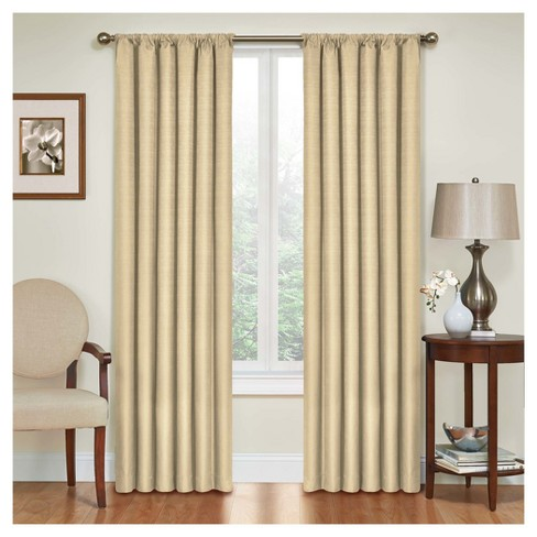 Kendall Thermaback Blackout Curtain Panel - Eclipse™ - image 1 of 1