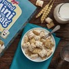Frosted Mini Wheat Cinnamon Family Size Cereal - 22oz - Kellogg's - image 3 of 4