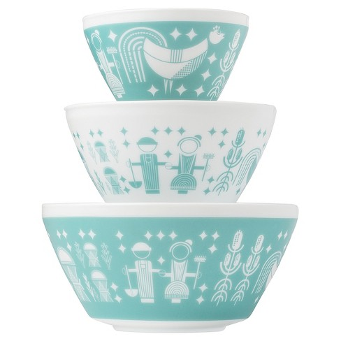 Mixing Bowl Set - image 1 of 1