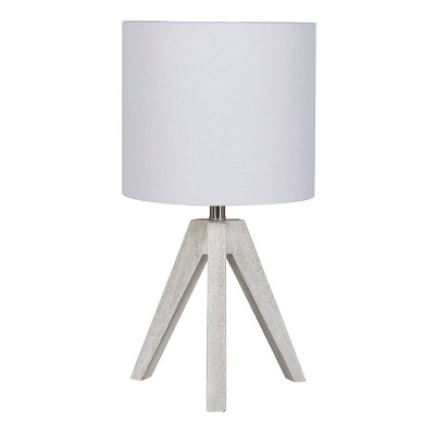 Tripod Accent Lamp White (Lamp Only)- Project 62™