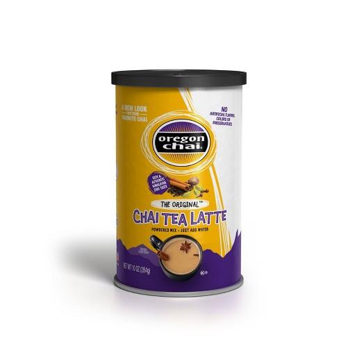 Oregon Chai Tea Latte Powdered Mix - 10oz - image 1 of 4