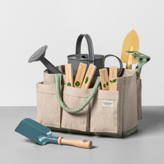 Gardening Set with Carrying Case - Hearth & Hand™ with Magnolia