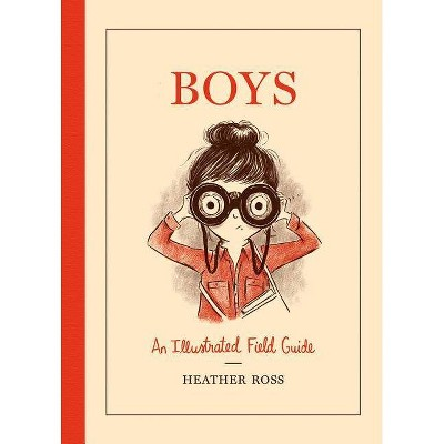 Boys - by  Heather Ross (Hardcover)