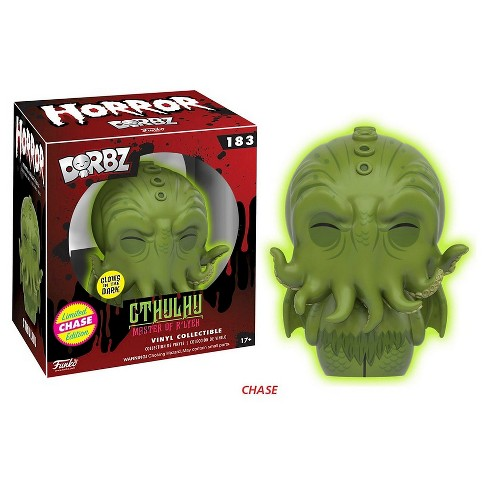 Funko Dorbz Horror Cthulhu with Chase Mini Figure - image 1 of 1