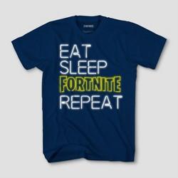 81068a1e Boys' Fortnite Dance Dance Short Sleeve T-Shirt - Royal Blue : Target