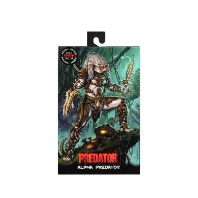 Predator - Ultimate Alpha Predator 100th Edition Figure