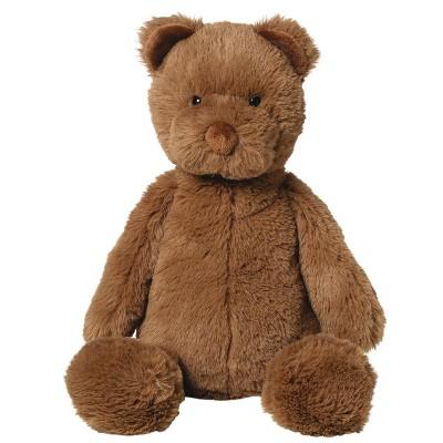 """Manhattan Toy Hans Classic Teddy Bear Stuffed Animal, 11"""""""