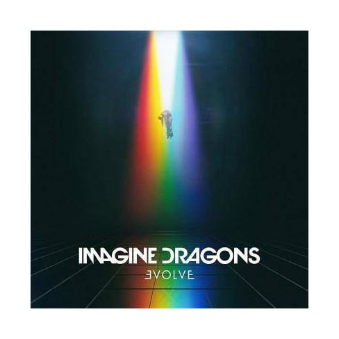 Imagine Dragons - Evolve (Vinyl) - image 1 of 1