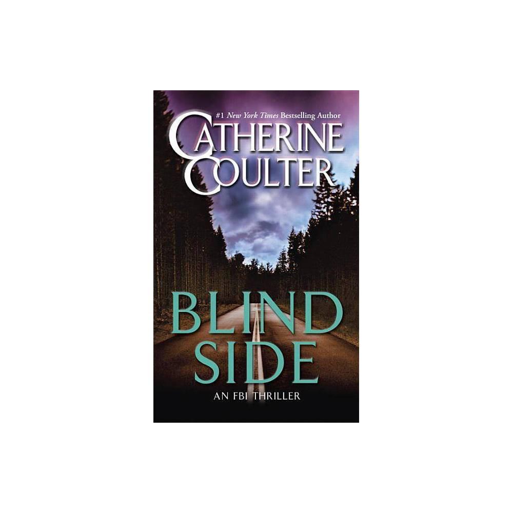 Blindside Fbi Thriller By Catherine Coulter Paperback