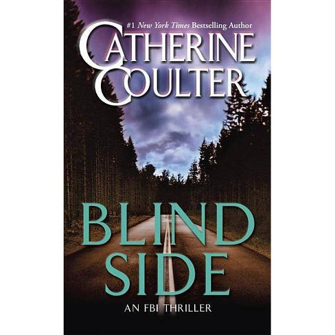 Blindside - (FBI Thriller) by  Catherine Coulter (Paperback) - image 1 of 1