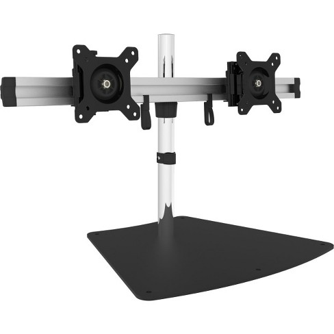Siig Easy Adjust Dual Monitor Desk Stand 13 To 27 Target