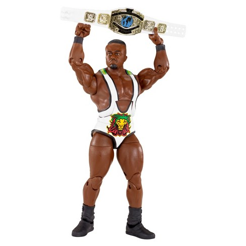 WWE Elite Collection Big E Figure - Series #32 - image 1 of 6