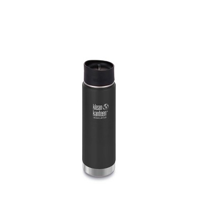 287432d54dd9 Klean Kanteen® 20oz Wide Insulated Bottle with Loop Cap - Blue   Target