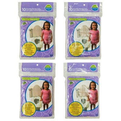 Neat Solutions Potty Topper - 40ct