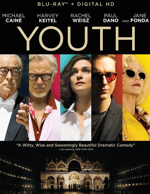 Youth (Blu-ray + Digital) - image 1 of 1