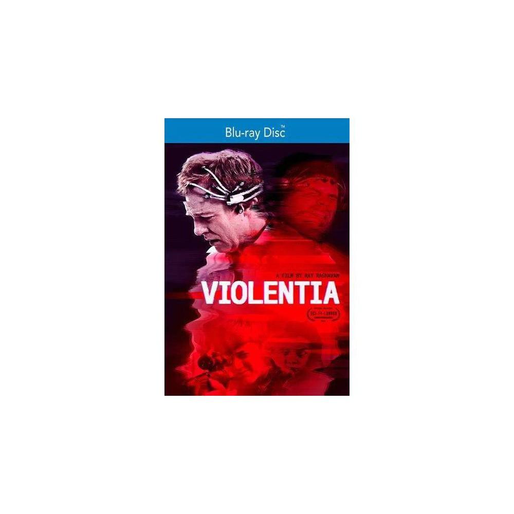 Violentia (Blu-ray), Movies