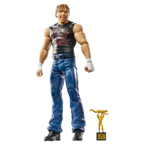 WWE Dean Ambrose Action Figure - Series #72 - image 1 of 5