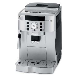 De'Longhi Magnifica XS Fully Automatic Coffee Machine - Silver ECAM22110SB
