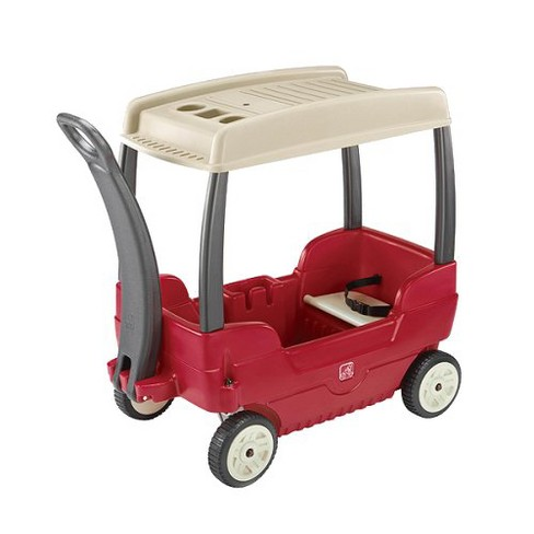 Step2 Canopy Wagon - image 1 of 5