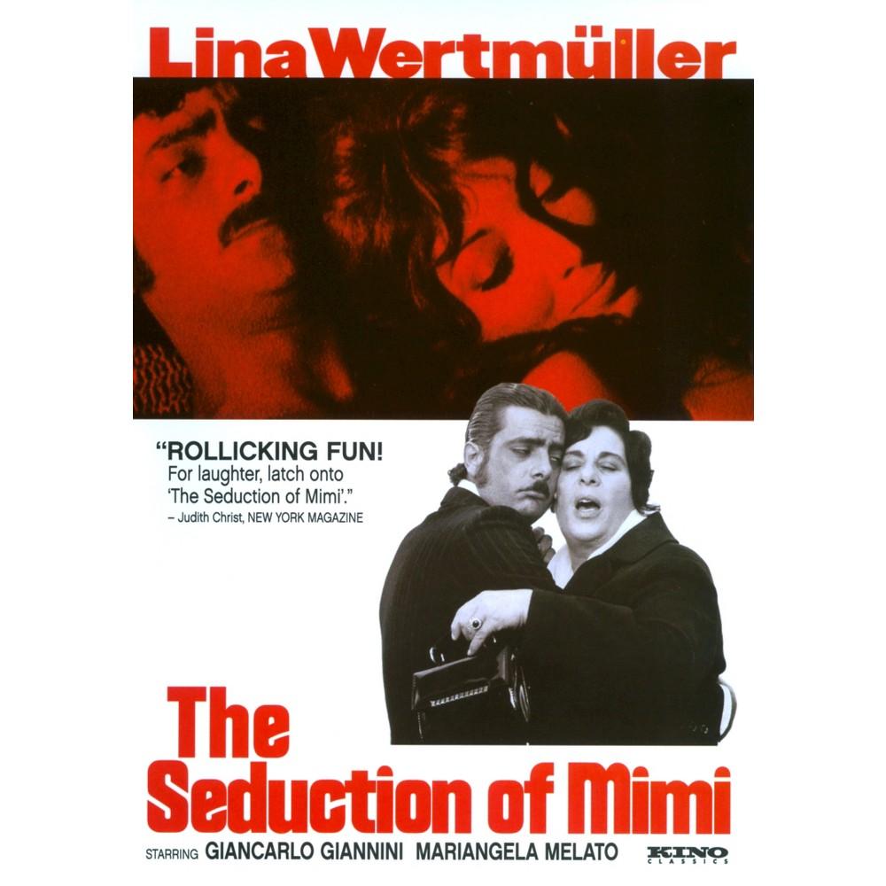 Seduction Of Mimi (Dvd), Movies