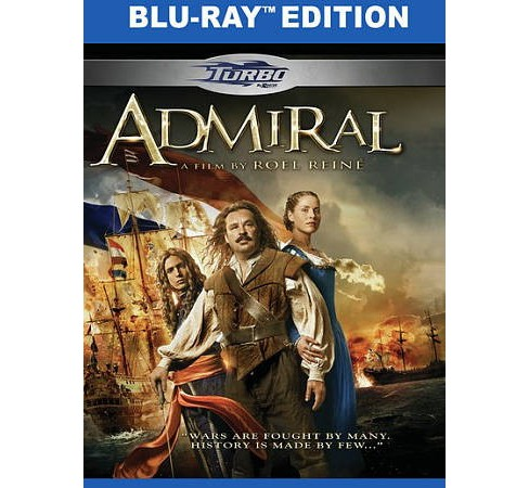 Admiral (Blu-ray) - image 1 of 1