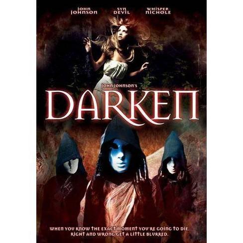 Darken (DVD) - image 1 of 1