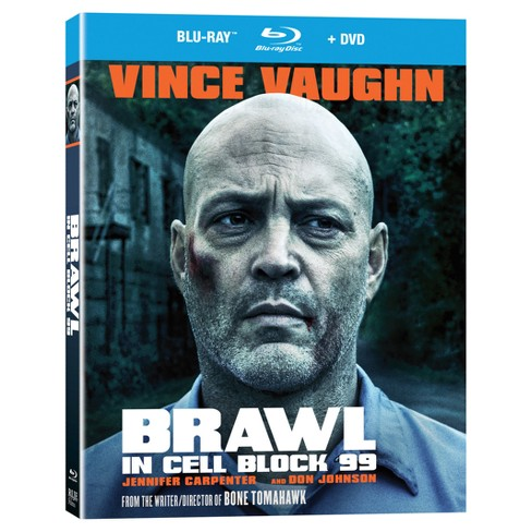 Brawl In Cell Block 99 (Blu-ray + DVD) - image 1 of 1