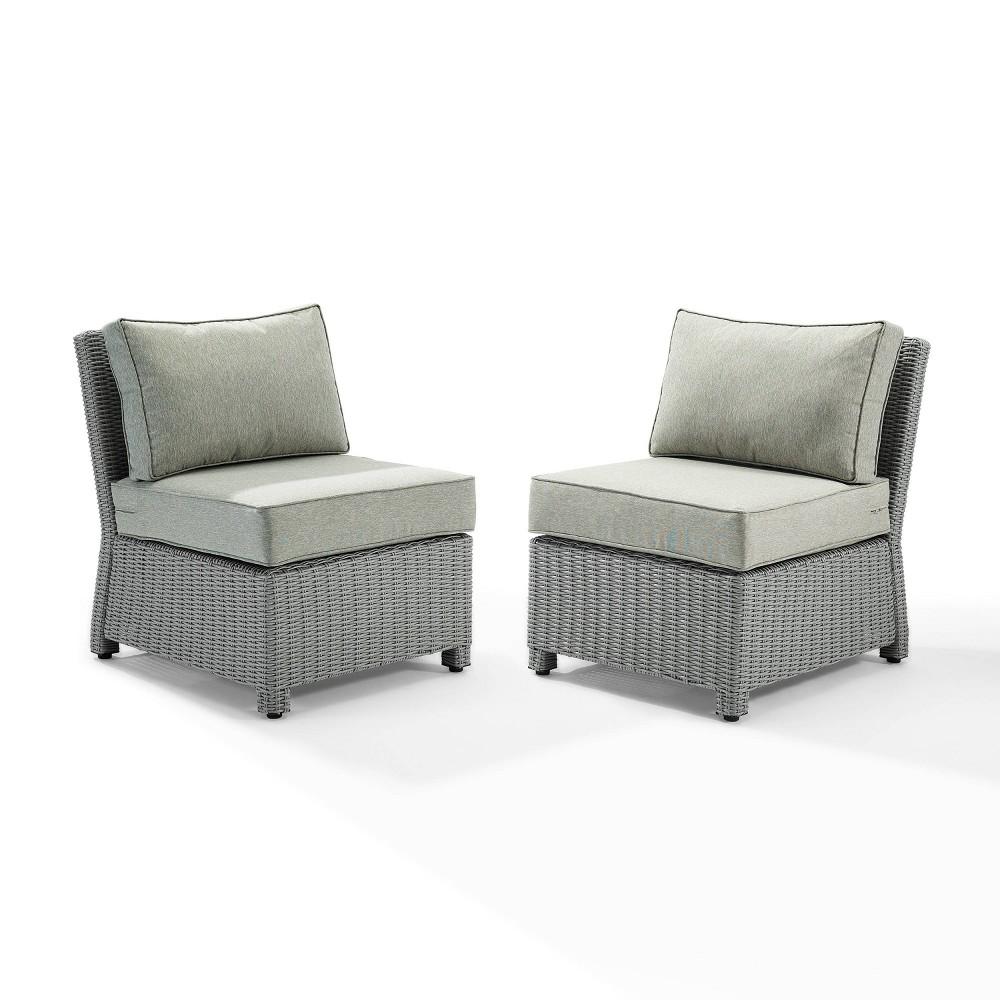 2pc Bradenton Patio Seating Set - Crosley Compare