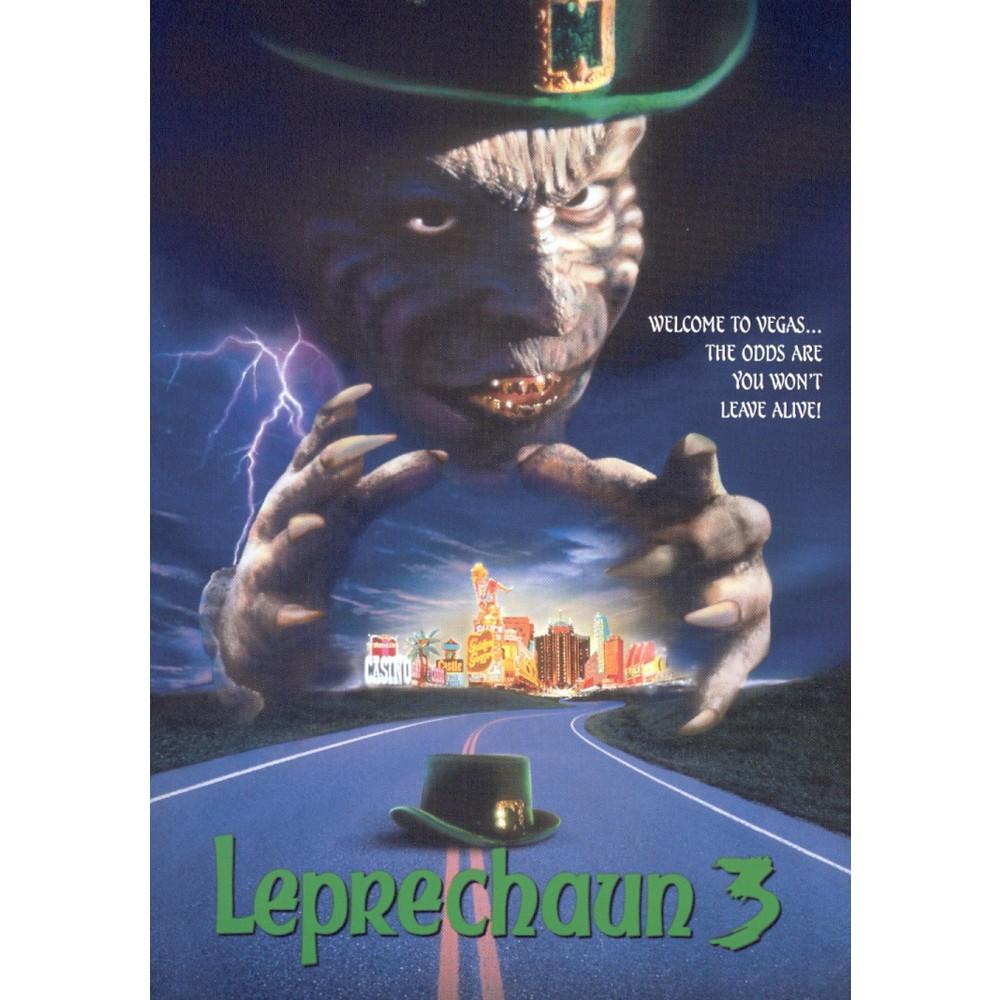 Leprechaun 3 (Dvd), Movies