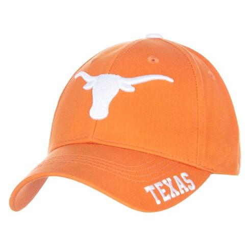 Baseball Hats Texas Longhorns Texas Longhorns Orange - image 1 of 1