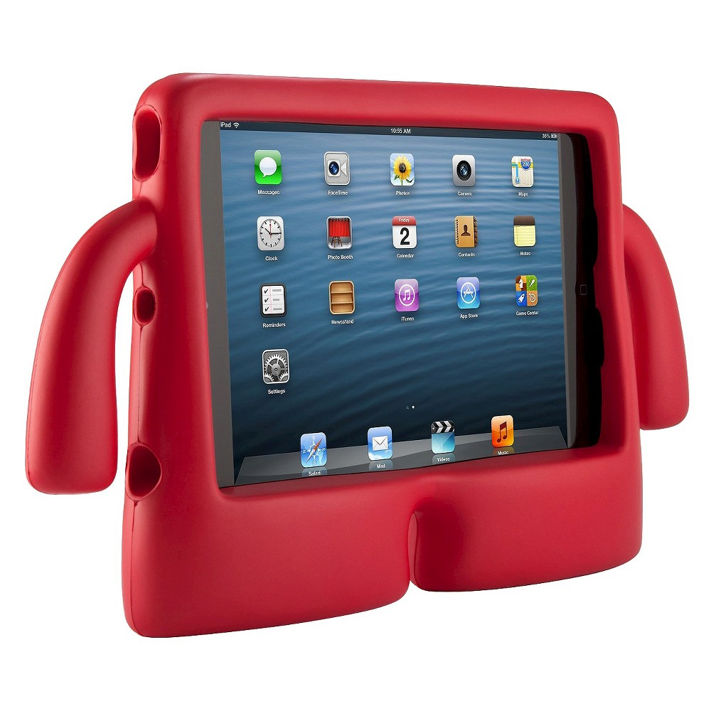 Speck iGuy for iPad Air / Air 2 / Pro 9.7 - Chili Pepper Red