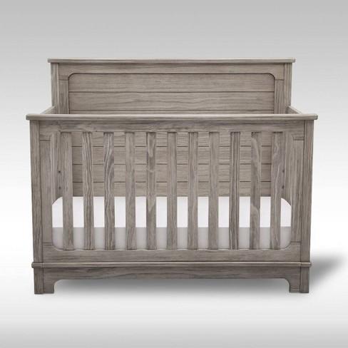 Simmons Kids' Slumbertime Monterey 4-in-1 Convertible Crib - image 1 of 4