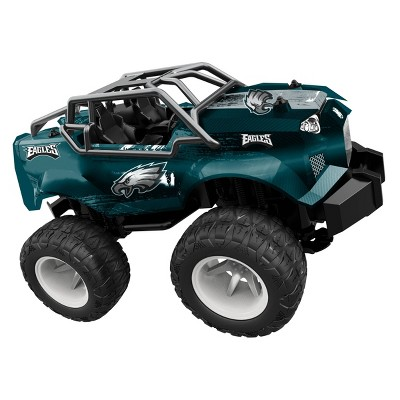 NFL Philadelphia Eagles Remote Control Monster Truck