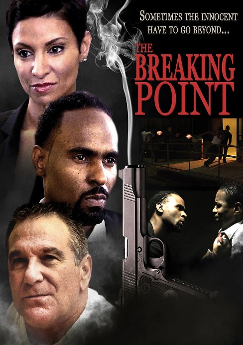 Breaking point (DVD) - image 1 of 1
