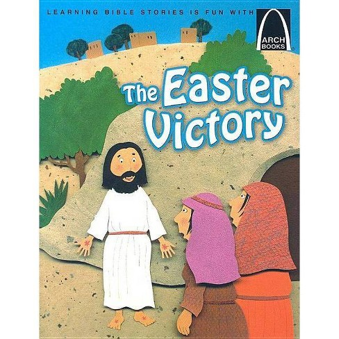 The Easter Victory - (Arch Books) by  Erik Rottmann (Paperback) - image 1 of 1