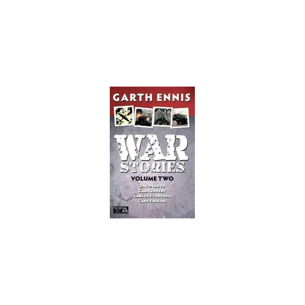 War Stories 2 (New) (Paperback) (Garth Ennis)