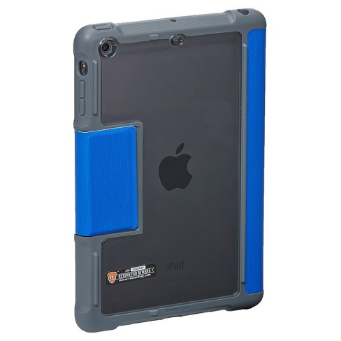 STM Dux Ultra Protective Case for iPad Air -Blue - image 1 of 4