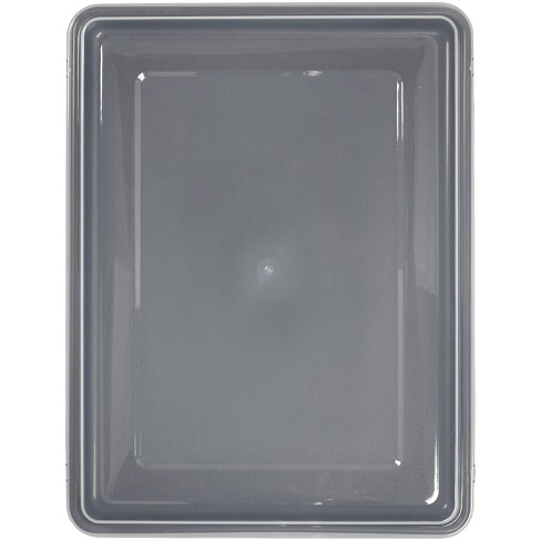 "Wilton Ultra Bake Professional 12"" x 16"" Nonstick Large Baking Pan with Cover - image 1 of 4"
