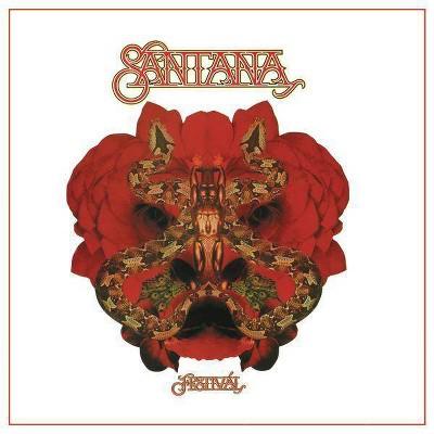Santana - Festival (CD)