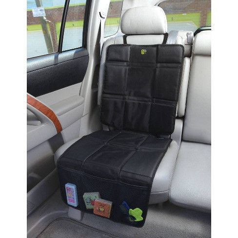 Car Seat Protector >> Go By Goldbug Deluxe Car Seat Protector Target