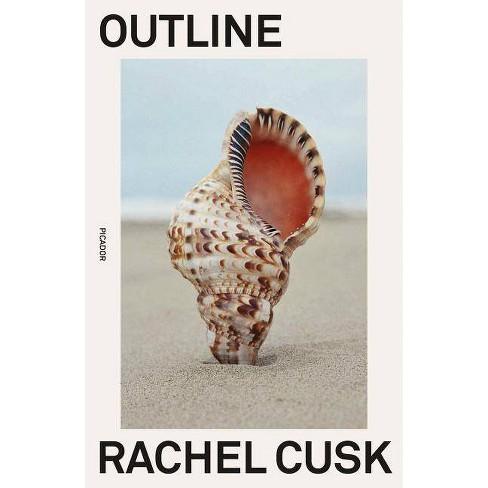 Outline - (Outline Trilogy) by  Rachel Cusk (Paperback) - image 1 of 1