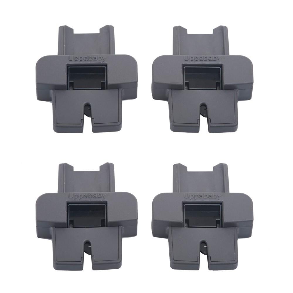 JOOVY Twin Roo+ Car Seat Adapter - UPPAbaby