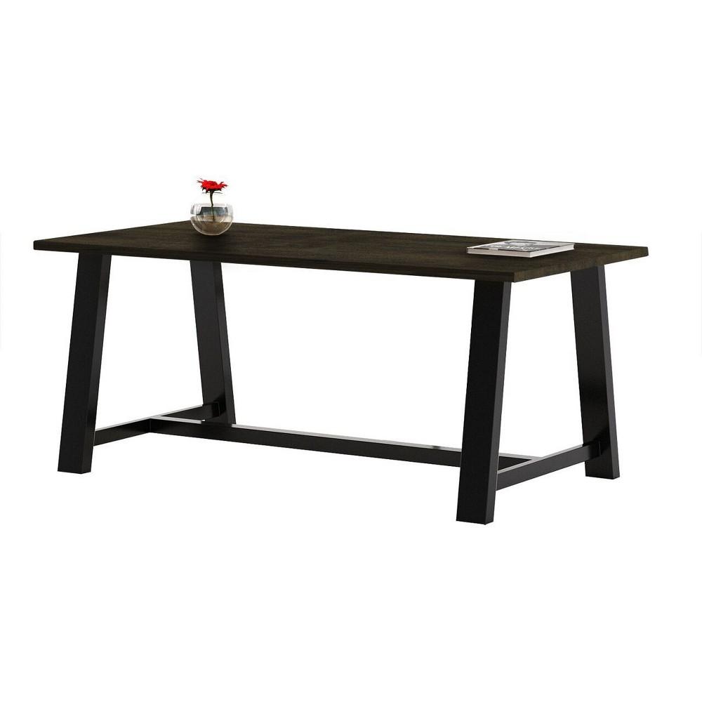 Midtown Multipurpose Table Espresso - Kfi Seating, Espresso Brown