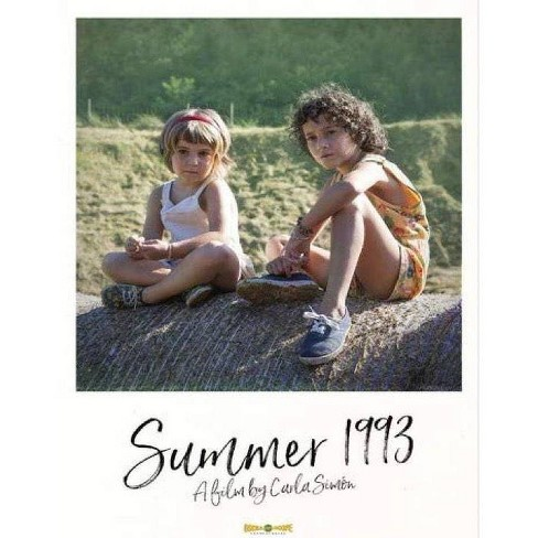 Summer 1993 (Blu-ray) - image 1 of 1