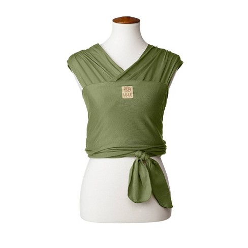 LILLEbaby Dragonfly Baby Wraps - Moss - image 1 of 4