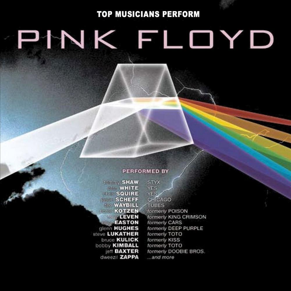 Various - Pink floyd:As performed by (CD)