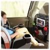 Skip Hop STYLE DRIVEN Back Seat Organizer - Tonal Chevron - image 2 of 4